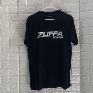 Zuffa Boxing Team Aidan premier flex stretchy tee